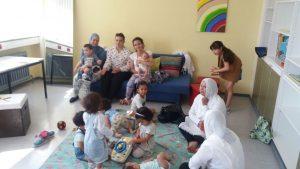 Babytreff jeden Mittwoch @ Projekt Juwel | Diez | Rheinland-Pfalz | Deutschland