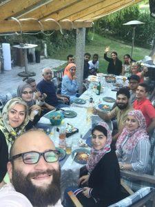 Flüchtlingsrat @ Willkommenskreis Diez | Diez | Rheinland-Pfalz | Deutschland