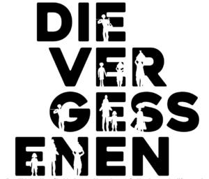 """Ausstellung: """"Die Vergessenen- eine Stadt schaut hin"""""""