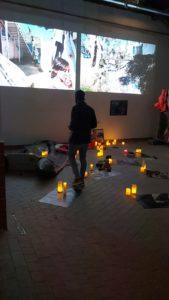 Themenraum Moria Kalkwerk Limburg @ Themenraum Moria